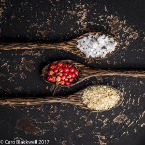 Spoons I - Caro Blackwell Photography