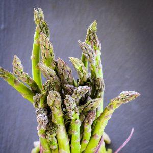Asparagus - Caro Blackwell Photography