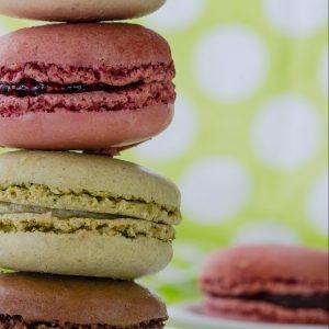 Macaron colour - Caro Blackwell Photography